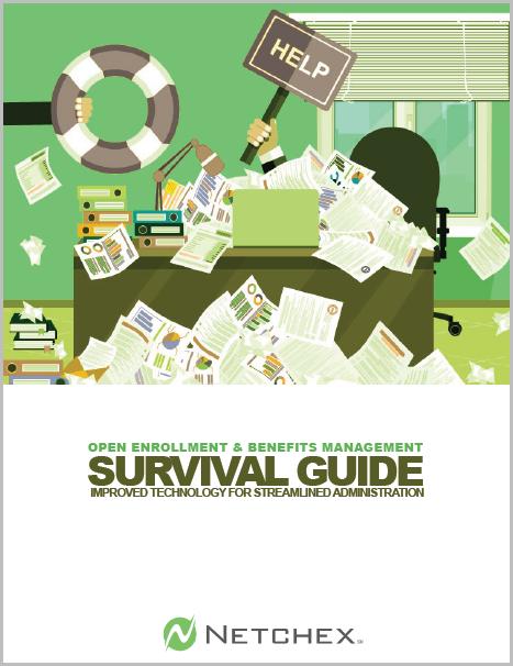 Open Enrollment and Benefits Management Survival Guide